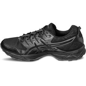 asics Gel-Sonoma 3 G-TX Buty do biegania Mężczyźni czarny